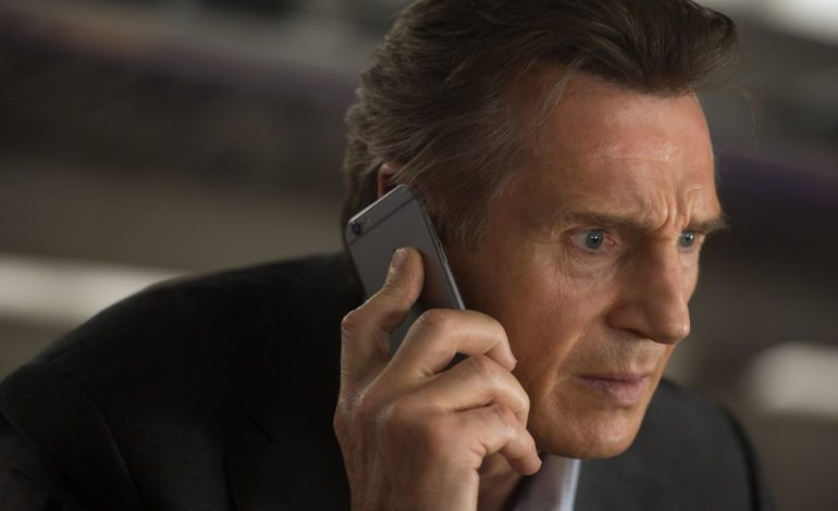 Liam Neeson Set To Star In Upcoming Crime Thriller 'Memory'