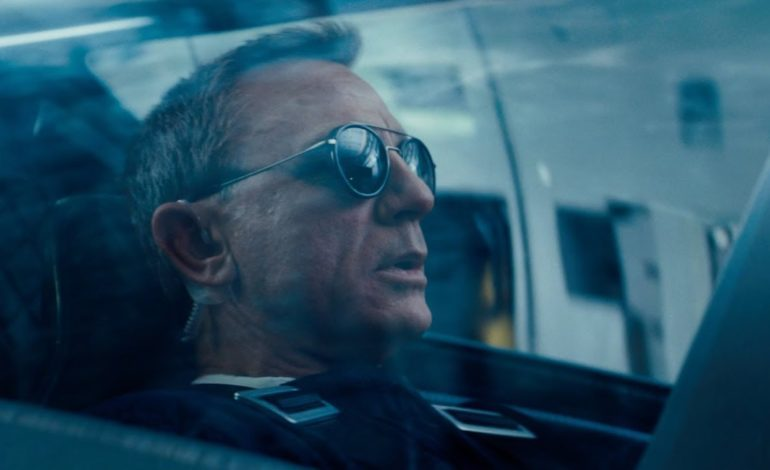 James Bond Returns in New Big Game Spot for 'No Time To Die'