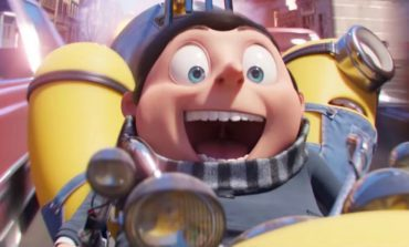 'Minions' Animation Studio Illumination Inks Writing Deal With Greg Kalleres