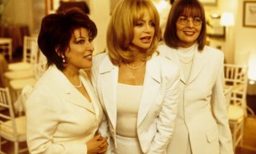 'First Wives Club' Cast Reunites For Comedy Film 'Family Jewels'