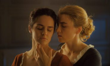 Review: 'Portrait of a Lady on Fire'