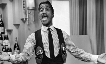 Charles Murray To Pen Sammy Davis Jr. Biopic for Paramount