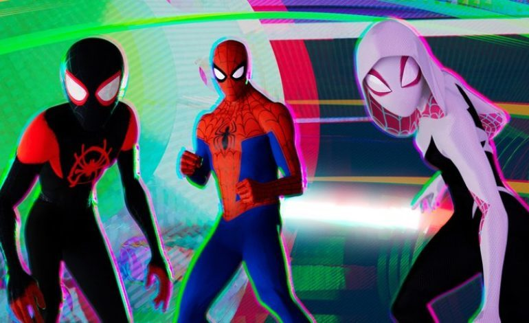 First Look At 'Connected,' from 'Spider-Verse' Directors Phil Lord and Chris Miller