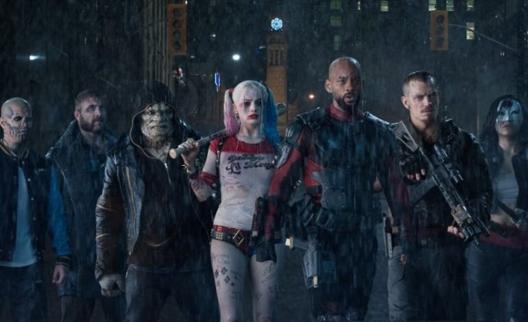 Filming Officially Wrapped for James Gunn's 'The Suicide Squad'