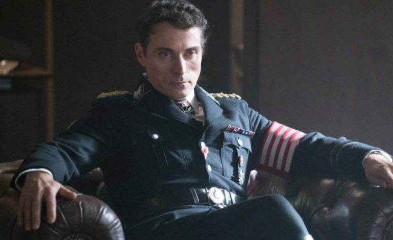Rufus Sewell Joins Cast Of Baz Luhrmann's Untitled Elvis Presley Musical