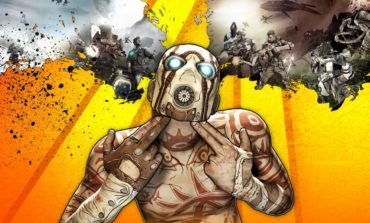 Upcoming 'Borderlands' Movie Gets New Cast Member