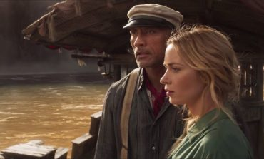 Disney Releases Trailer for 'Jungle Cruise,' Starring Dwayne Johnson and Emily Blunt