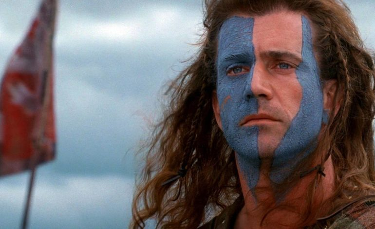 Freedom! 'Braveheart' Slashes its Way Back to Theaters for 25th Anniversary!