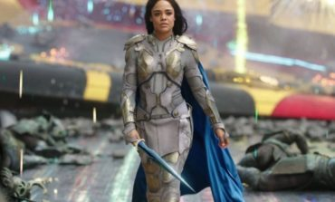 Tessa Thompson Expresses Excitement on Christian Bale Casting For 'Thor: Love and Thunder'