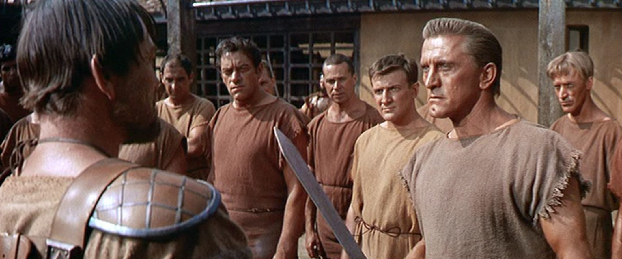Classic Movie Review: 'Spartacus' (1960) - mxdwn Movies