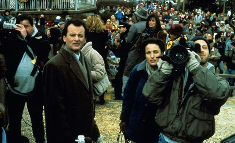 Classic Movie Review: 'Groundhog Day' (1993)