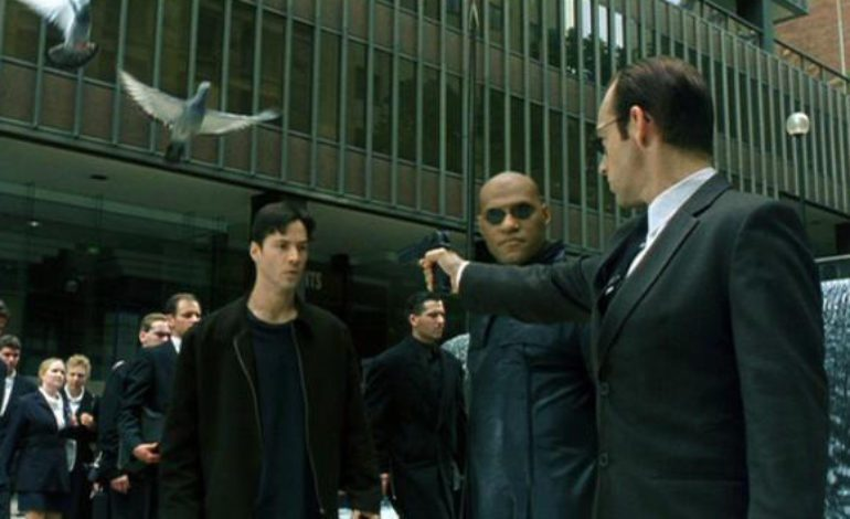 Fourth 'Matrix' Film Put On Hold By Coronavirus