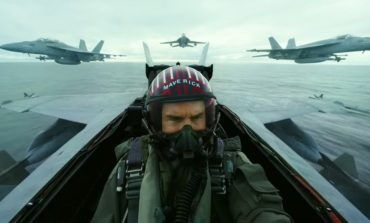 Tom Cruise's 'Top Gun: Maverick' Release Date Moved Earlier