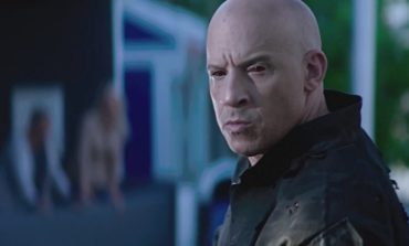 Vin Diesel's 'Bloodshot' Set To Be Released Digitally