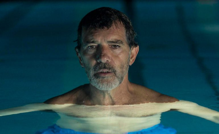 Antonio Banderas And Breakout Star Tati Gabrielle Joins Tom Holland's 'Uncharted'