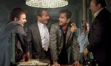 Classic Movie Review: 'Goodfellas' (1990)