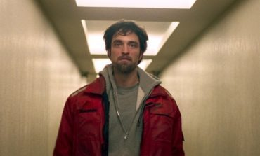 A 'Good Time' To Be Bad: The Antiheroics of a New Generation