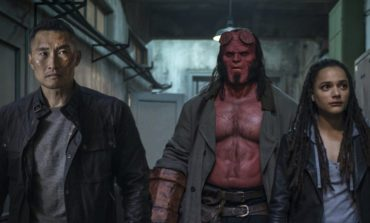 David Harbour Cites Fan Love of Del Toro Films for the Poor Reception of 'Hellboy' Reboot