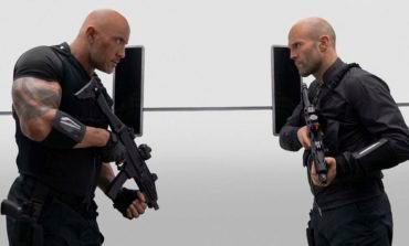"Dwayne Johnson Confirms the Development of ""Hobbs & Shaw 2"""
