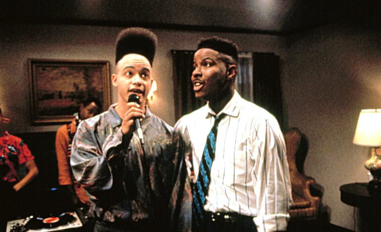 Remembering Kid 'N Play's Cult Classic 'House Party' at 30 Years Old