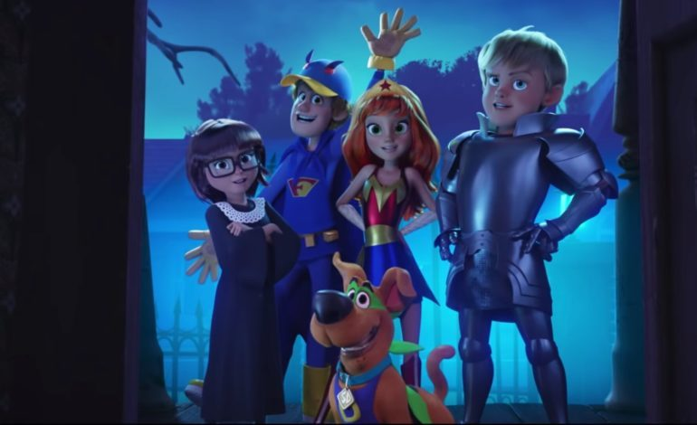 New Trailer for 'Scoob' Released Featuring More Classic Hanna Barbera Characters
