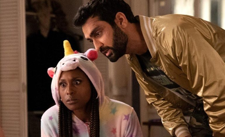 Kumail Nanjiani and Issa Rae's 'The Lovebirds' Heads to Netflix