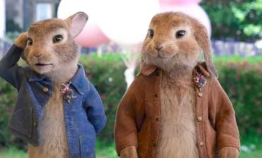 'Peter Rabbit 2' Release Date Postponed Due To Coronavirus Fears