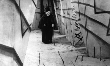 Revisiting the Past with 'The Cabinet of Dr. Caligari' 100 Years Later!