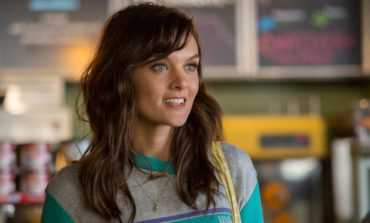 Frankie Shaw Set To Direct T Kira Madden Memoir 'Long Live the Tribe of the Fatherless Girls'