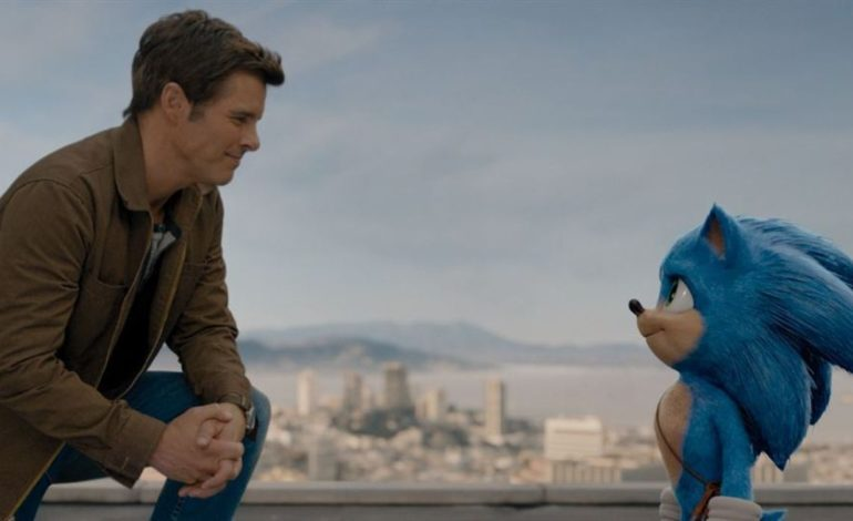 James Marsden Confirms that More 'Sonic the Hedgehog' Sequels are Coming Soon