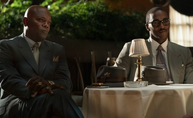Movie Review: 'The Banker'