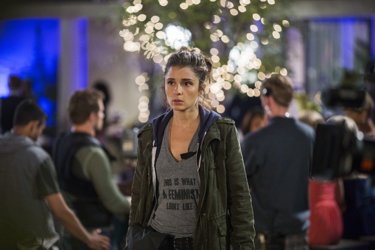 'UnREAL' Actress Shiri Appleby In Negotiations to Direct Disney+ Film 'Wouldn't It Be Nice'