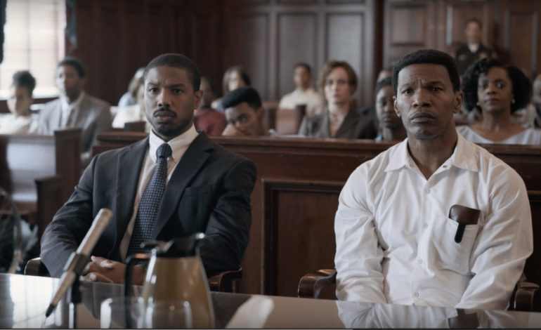 Jamie Foxx To Direct Faith-Based Drama 'When We Pray' About Two Sibling Pastors