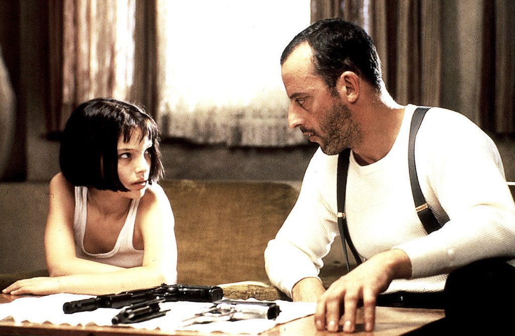 Classic Movie Review: 'Léon: The Professional' (1994)