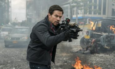 Paramount Postpones Mark Wahlberg's 'Infinite' Release to May 2021