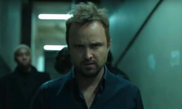 Sci-Fi Thriller 'Dual' Rounds Up Cast, Including Aaron Paul and Jesse Eisenberg