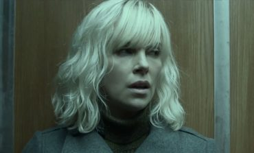 'Atomic Blonde 2' In Talks With Netflix for Instant Streaming