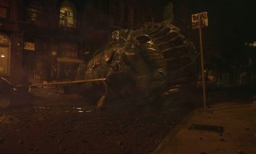 Classic Movie Review: 'Cloverfield'