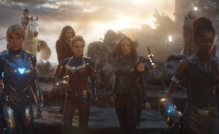The Russo Brothers Suggest Re-Releasing 'Infinity War' and 'Endgame' When Theaters Reopen