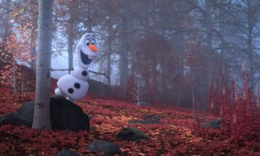 Disney Releases New 'Frozen' Shorts on YouTube Featuring Olaf