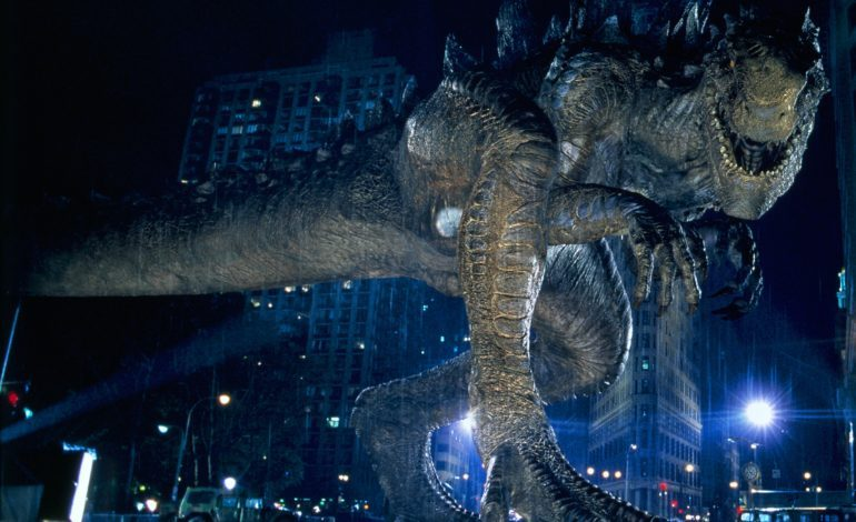 Classic Movie Review: 'Godzilla' – The Bad 90s One