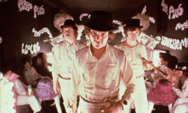 Nothing Really Matters: The Ironic Nihilism of 'A Clockwork Orange'
