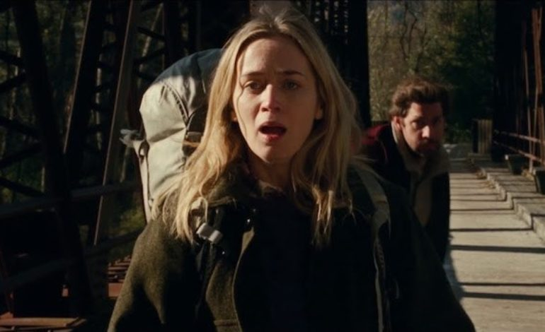 'A Quiet Place 2' Release Date Moved to September