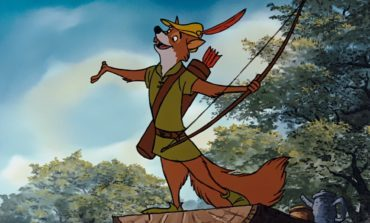 Disney To Give 'Robin Hood' Live-Action Remake Treatment