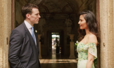 Netflix Releases Trailer for Rom-Com 'Love Wedding Repeat' Starring Sam Claflin, Olivia Munn, and Freida Pinto