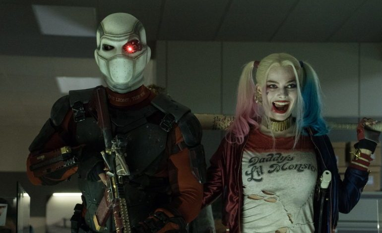 'The Suicide Squad' Will Not Be Delayed Anytime Soon, According to James Gunn