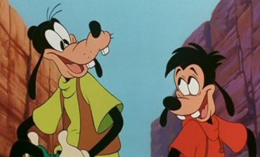 Classic Movie Review: 'A Goofy Movie'