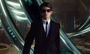 'Artemis Fowl' to be Streamed Exclusively on Disney+ in May