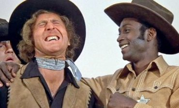 How Humor Overpowers Racism In 'Blazing Saddles'