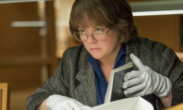 Melissa McCarthy's Drama 'The Starling' Bought By Netflix in $20 Million Deal